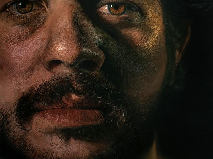 Hugo França - Artistas - SP-Arte