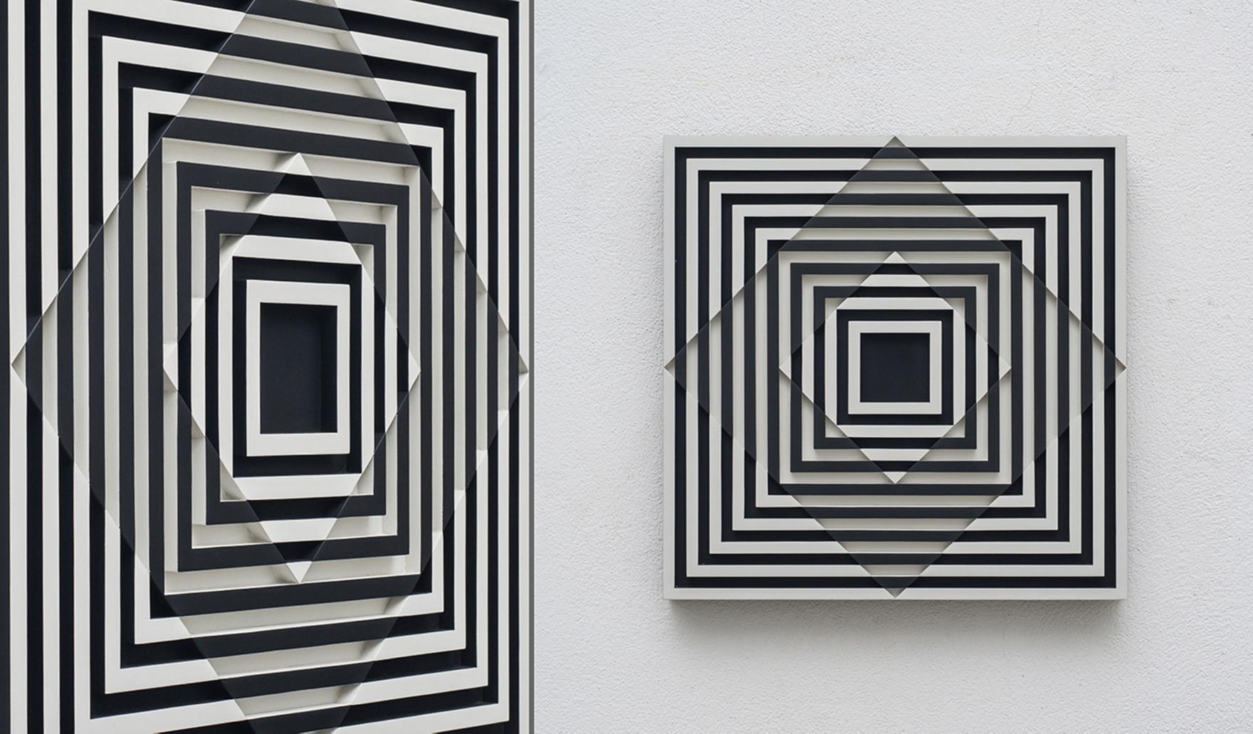 Flávio de Carvalho - Artistas - SP-Arte